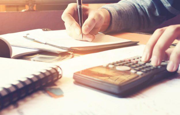 Como calcular imposto de renda